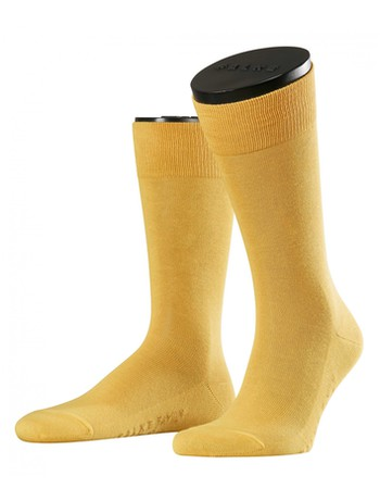 Falke Family Men's Socks amber
