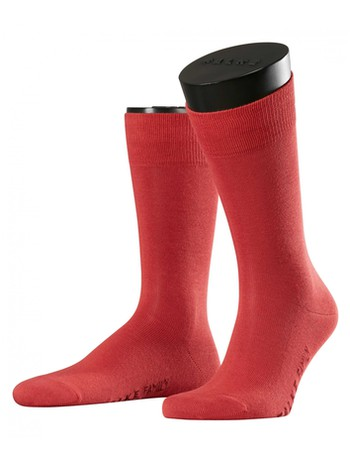Falke Family Men's Socks coral