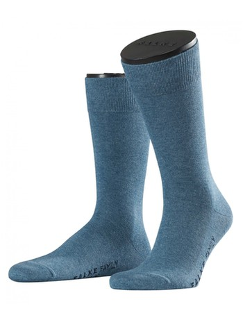 Falke Family Men's Socks light denim