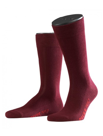 Falke Family Men's Socks barolo