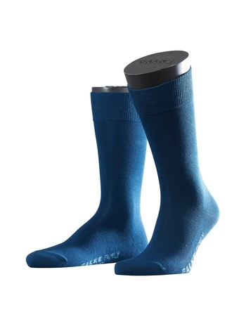 Falke Family Men's Socks royal blue