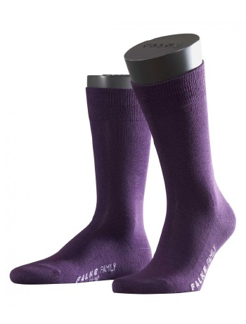 Falke Family Men's Socks blueberry