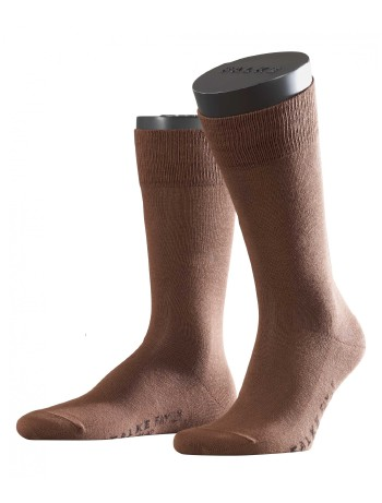 Falke Family Men's Socks chocolate