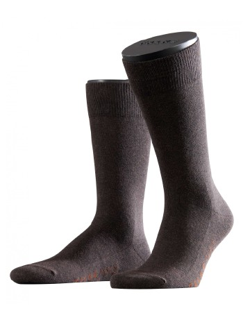 Falke Family Men's Socks dark brown