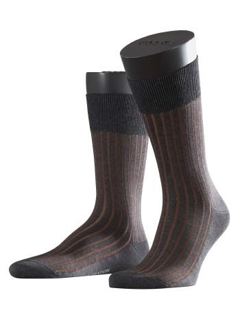 Falke Shadow Men's Socks flanell