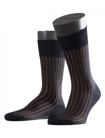 Falke Shadow Men's Socks dark navy
