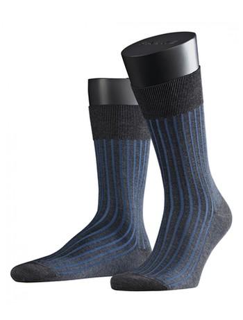 Falke Shadow Men's Socks anthracite-iceblue