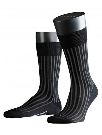 Falke Shadow Men's Socks grey white