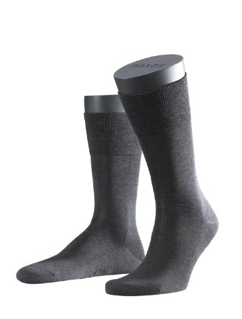 Falke Tiago Men's Socks anthracite melange