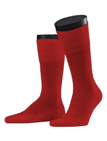 Falke Tiago Men's Socks scarlet