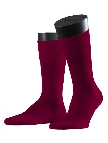 Falke Tiago Men's Socks wine