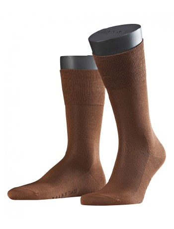 Falke Tiago Men's Socks chocolate