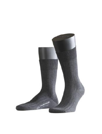 Falke Milano Men's Socks anthracite melange