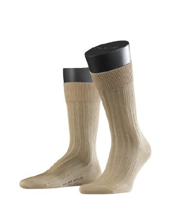 Falke Milano Men's Socks pale khaki