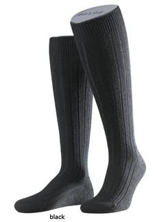 Falke Casual Teppich im Schuh Men's Knee Highs
