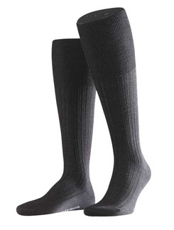 Falke Bristol Pure Men's Knee-Highs