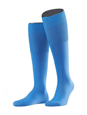 Falke Airport Men's Knee High Socks linen
