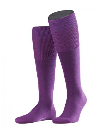 Falke Airport Men's Knee High Socks petunia