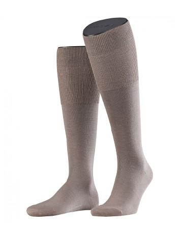 Falke Airport Men's Knee High Socks vulcano