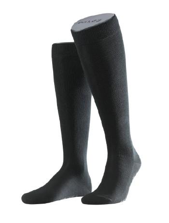 Falke Family Men's Knee High Socks black