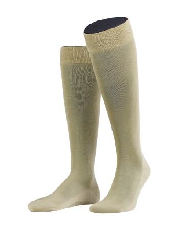 Falke Tiago Men's Knee High Socks sand