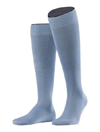 Falke Tiago Men's Knee High Socks lightblue