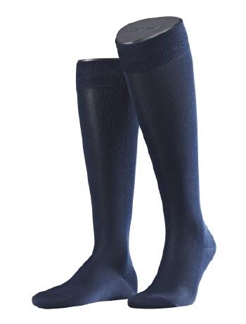 Falke Tiago Men's Knee High Socks navy