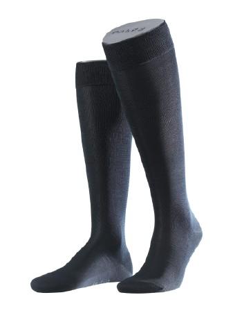 Falke Tiago Men's Knee High Socks dark navy