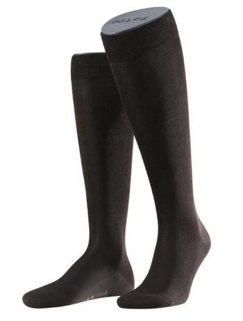 Falke Tiago Men's Knee High Socks brown