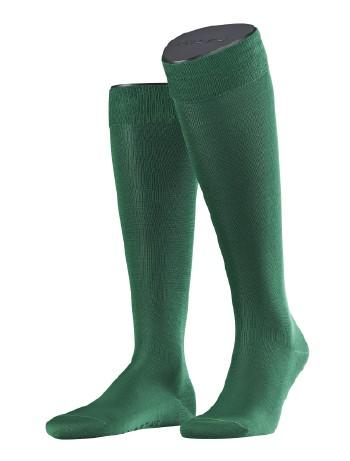 Falke Tiago Men's Knee High Socks green