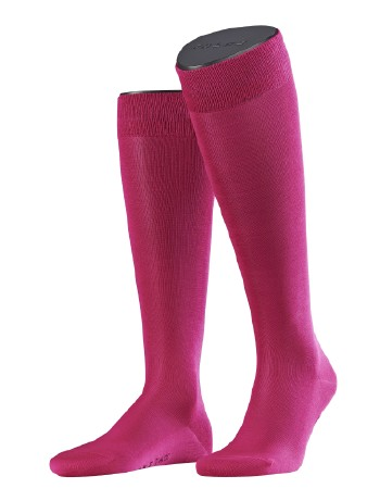 Falke Tiago Men's Knee High Socks carmine