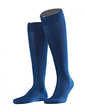 Falke Tiago Men's Knee High Socks royal blue