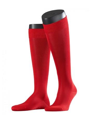 Falke Tiago Men's Knee High Socks lipstick