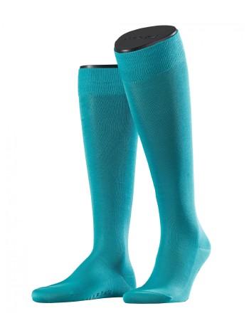 Falke Tiago Men's Knee High Socks oxygreen