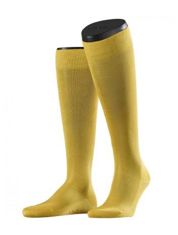 Falke Tiago Men's Knee High Socks sunflower