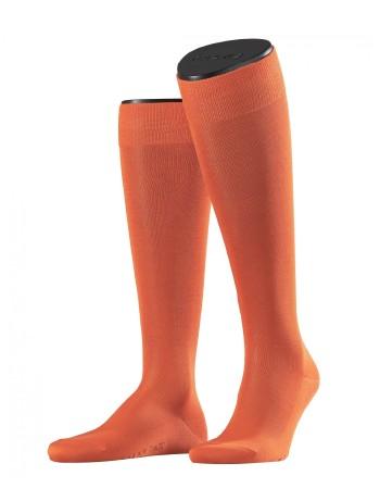 Falke Tiago Men's Knee High Socks nectarine