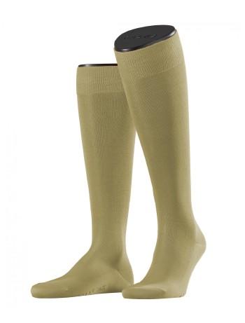 Falke Tiago Men's Knee High Socks pale khaki