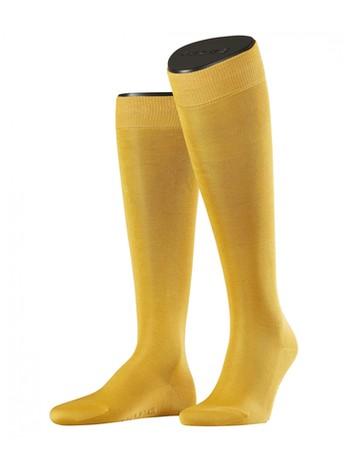 Falke Tiago Men's Knee High Socks amber