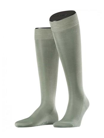Falke Tiago Men's Knee High Socks sage