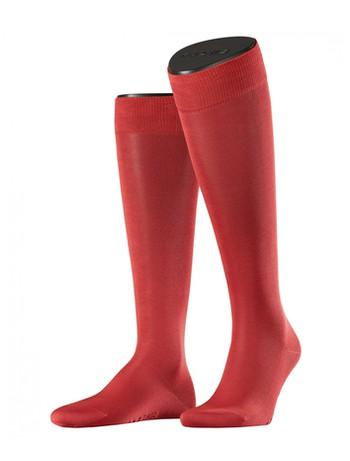 Falke Tiago Men's Knee High Socks coral