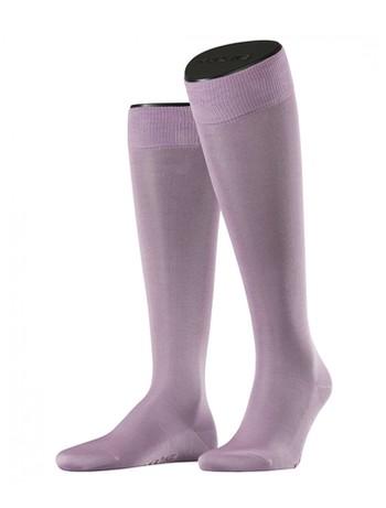 Falke Tiago Men's Knee High Socks dark quarz
