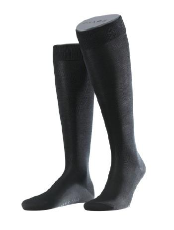 Falke Tiago Men's Knee High Socks black