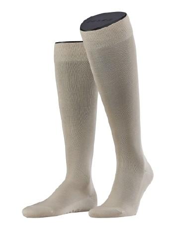 Falke Tiago Men's Knee High Socks nature