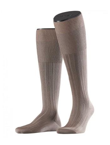 Falke Milano Men's Knee High Socks vulcano