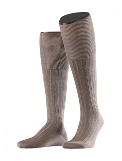 Falke Milano Mens Classic Knee-Highs
