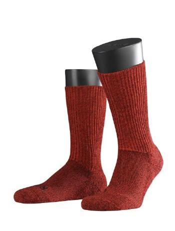Falke Walkie Ergo Socks scarlet