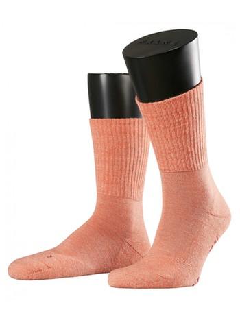 Falke Walkie Light Socks red sun