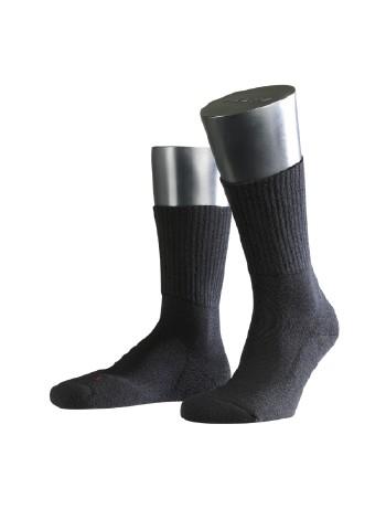 Falke Walkie Light Socks black