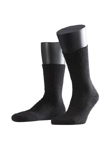 Falke Walkie Light Socks anthracite mel.