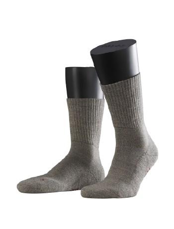 Falke Walkie Light Socks kitt melange